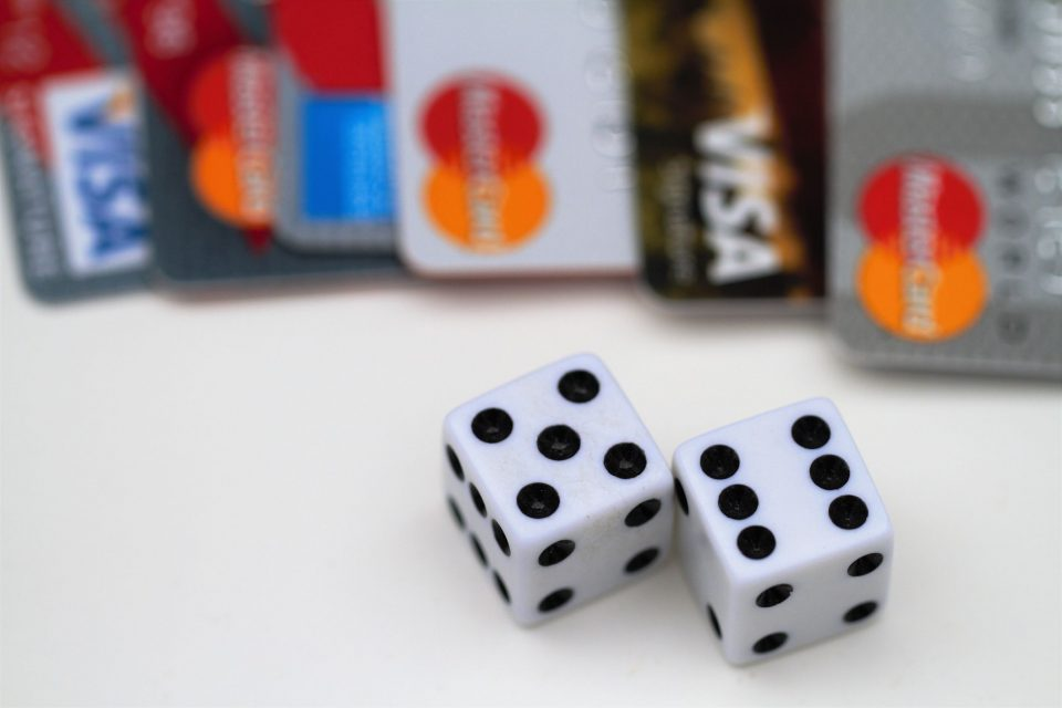 How you can enjoy with casino online games?