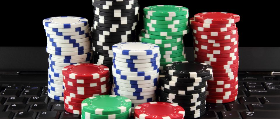 The varieties of online casino games