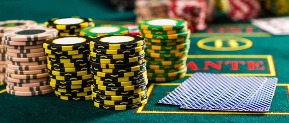 Know more about online casinos