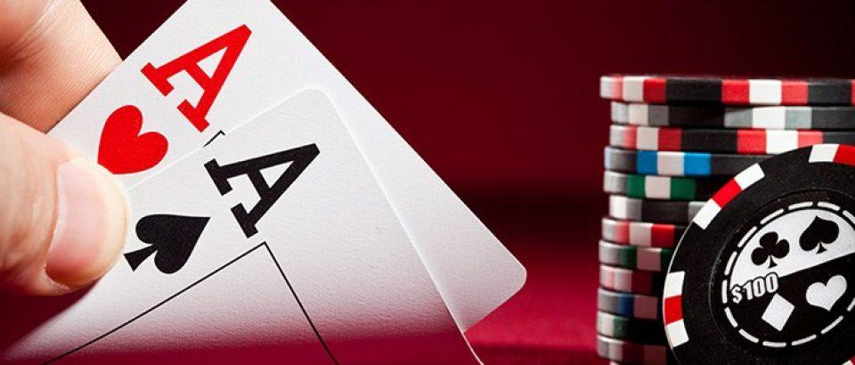 99 Domino Poker: Roll It Right
