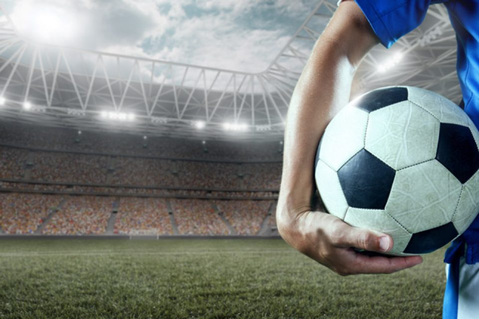 EARN HUGE WITH FREE CREDIT CASINO FOOTBALL GAMES