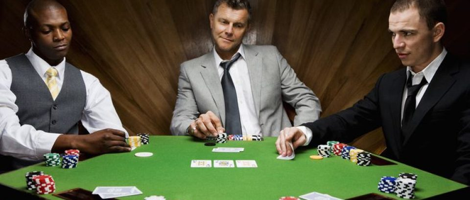 Start the gambling in home without any hassles