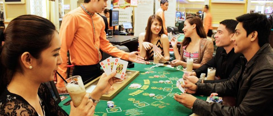 Play Poker To Become A Millionaire