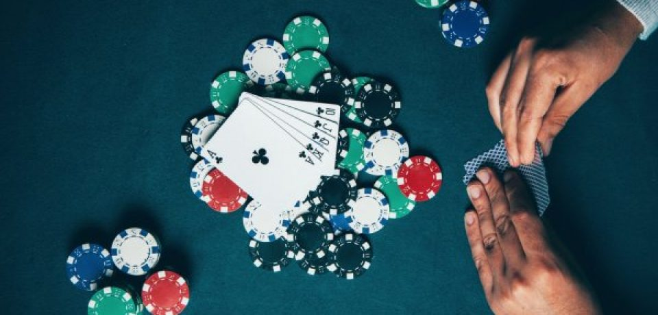 The New Face of Online Casino