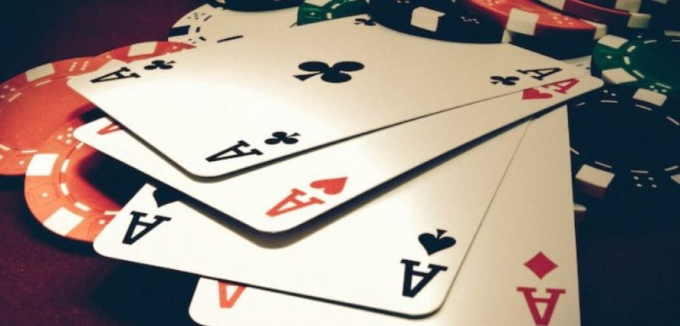 Improve Your Online Poker Game