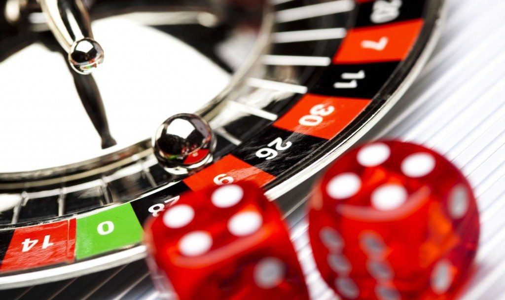 various online casinos embrace players