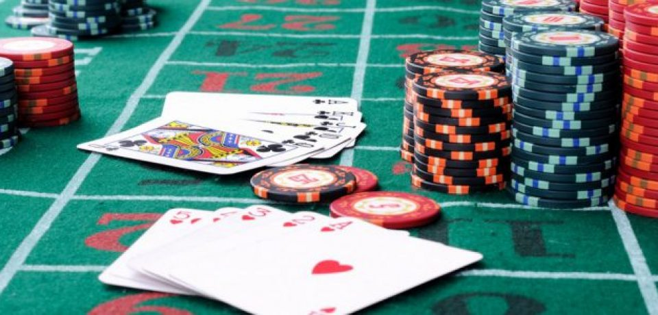 Get the great options in one online casino site