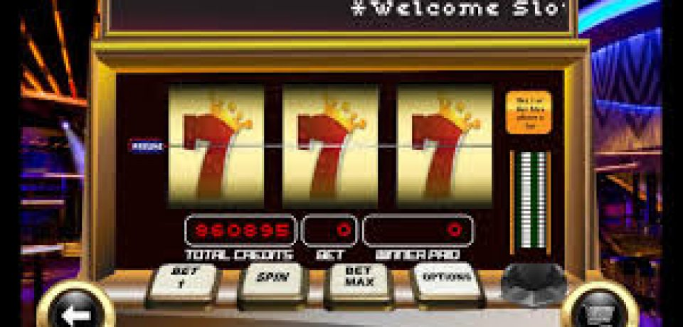 Check Online Casino Slots Before You Try