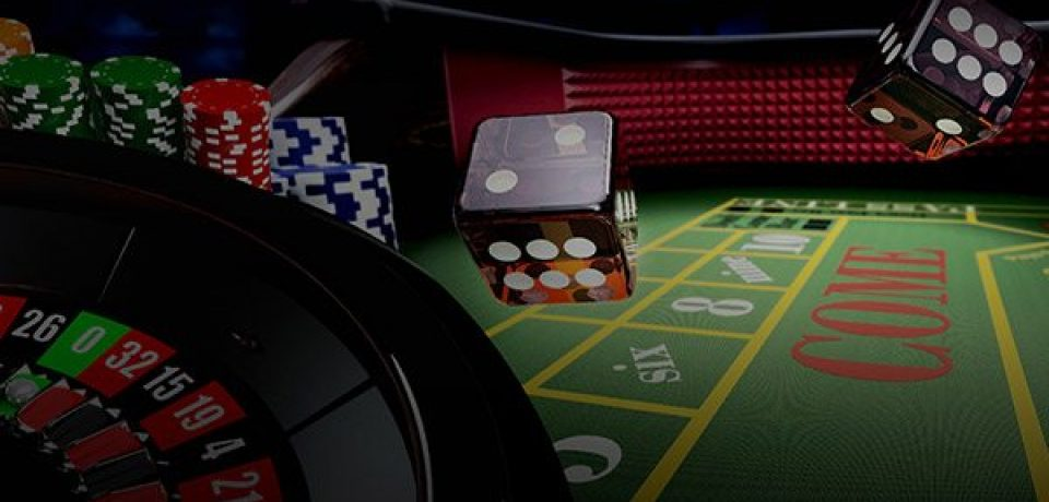 Online poker is further than a game of chance