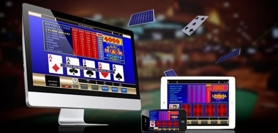 Three Significant Factors Why You Should Play In An Online Casino
