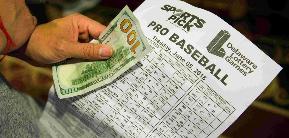 How Does The Process Of Sprost Betting Works And What Its Components?