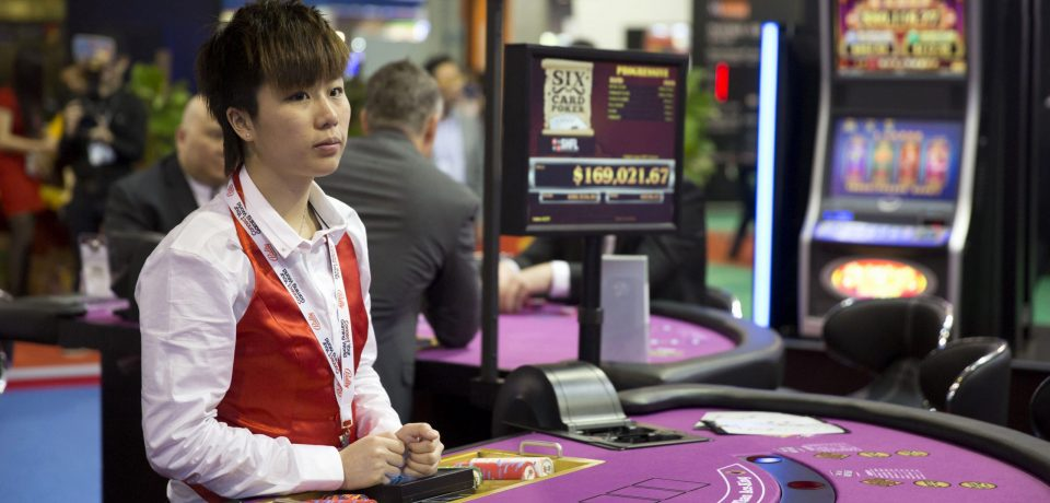 A Quick Guide Before You Play Online Casino Slots