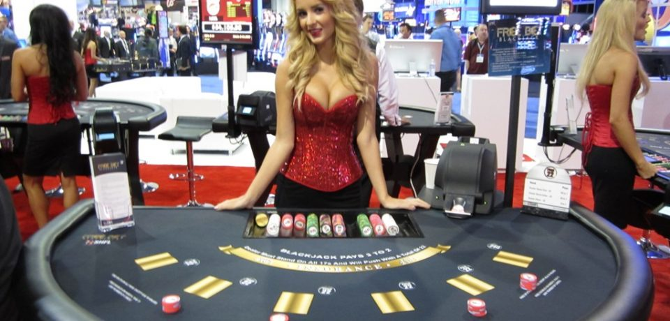 What online slot machine can manage?