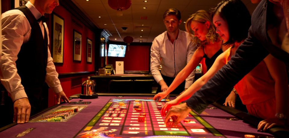 Slots online casino game: Tips for beginners