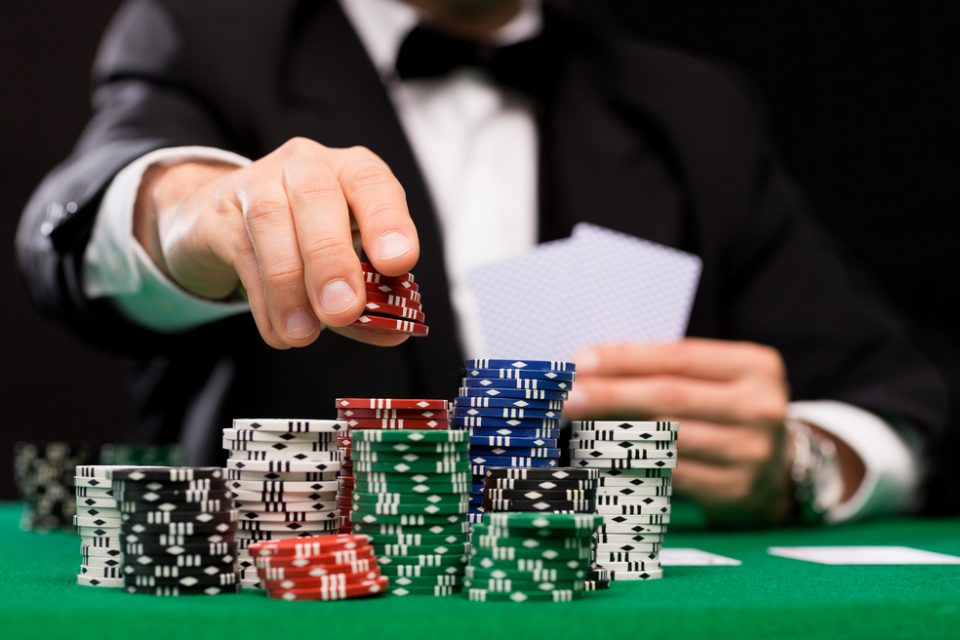 Free online casino games: where to play?