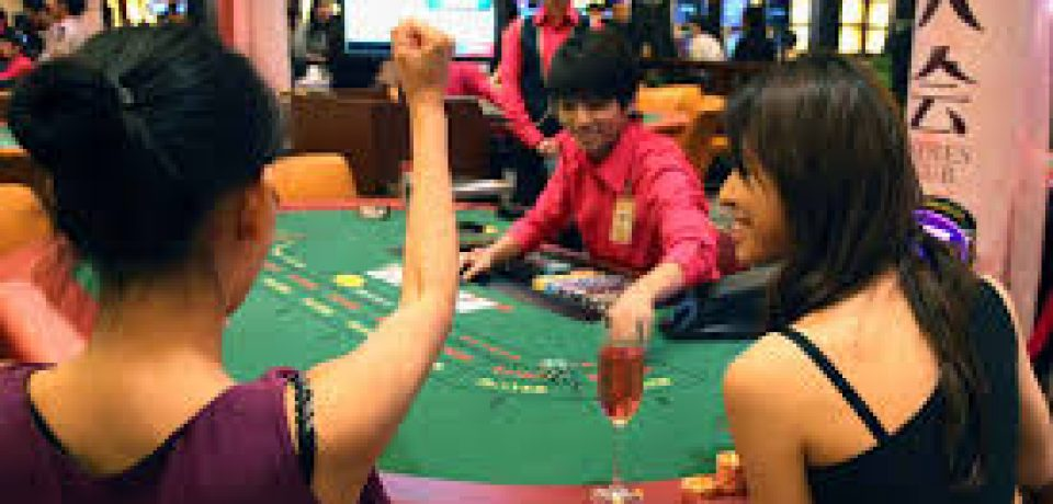 Read Here: Distinguish The Difference Of Online Gambling and Gaming