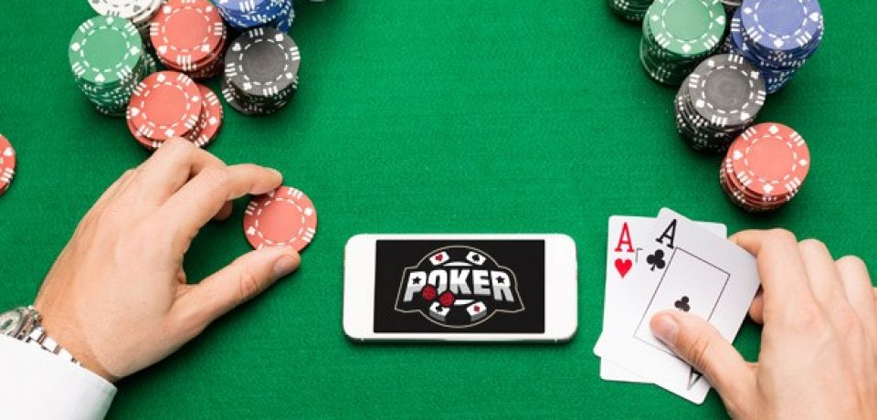 Taking steps to be safe at online casino