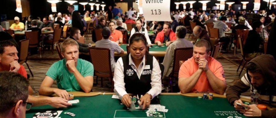 Outstanding Online Casino Platform to Have Fun