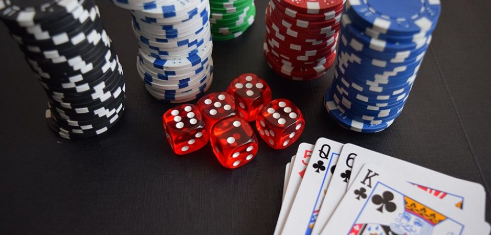 A Newbie Guide to Online Casino