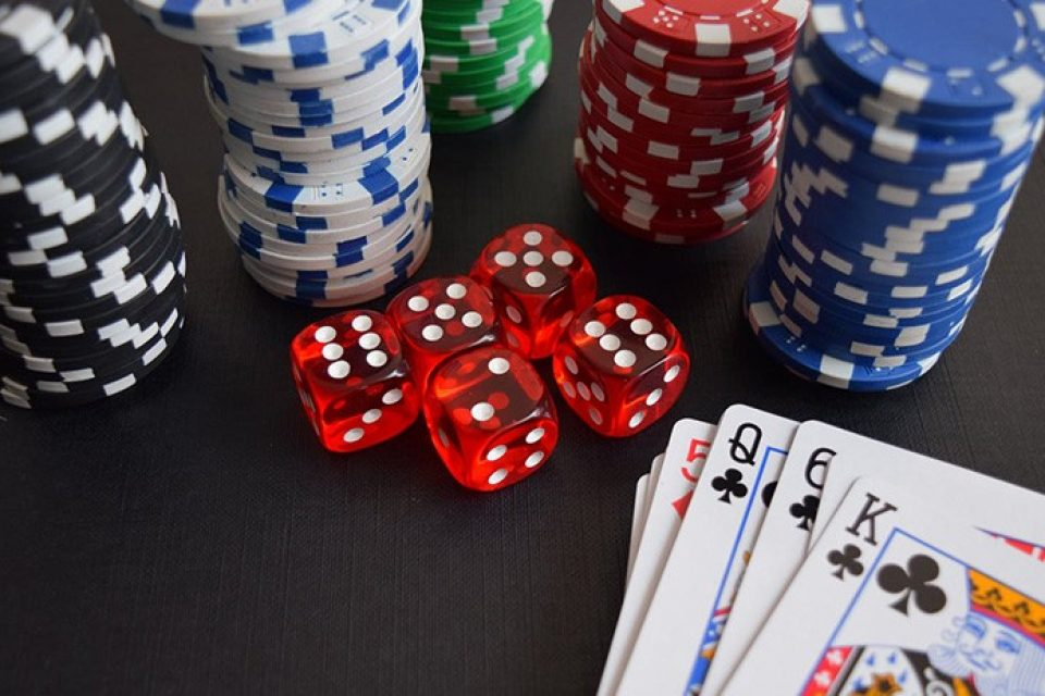 A Newbie Guide to Online Casino