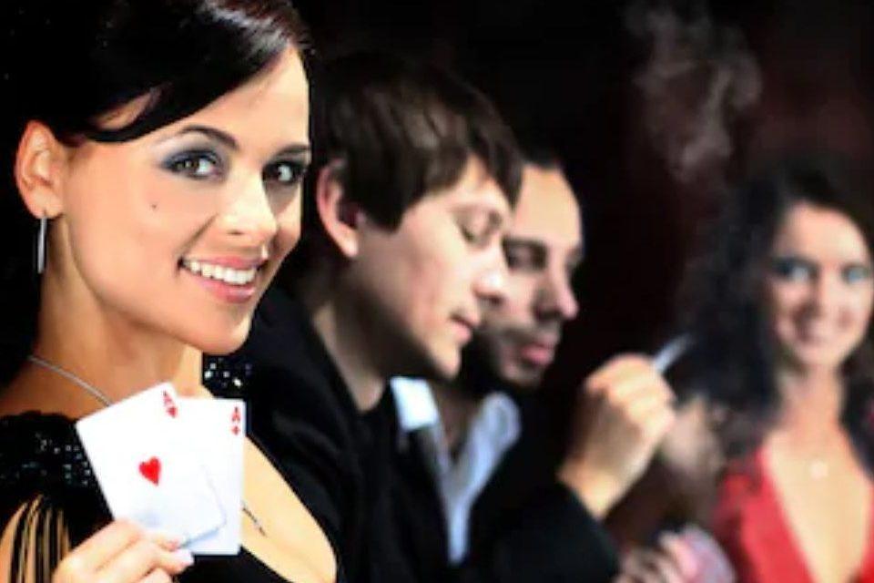 Pok Deng Gambling games online