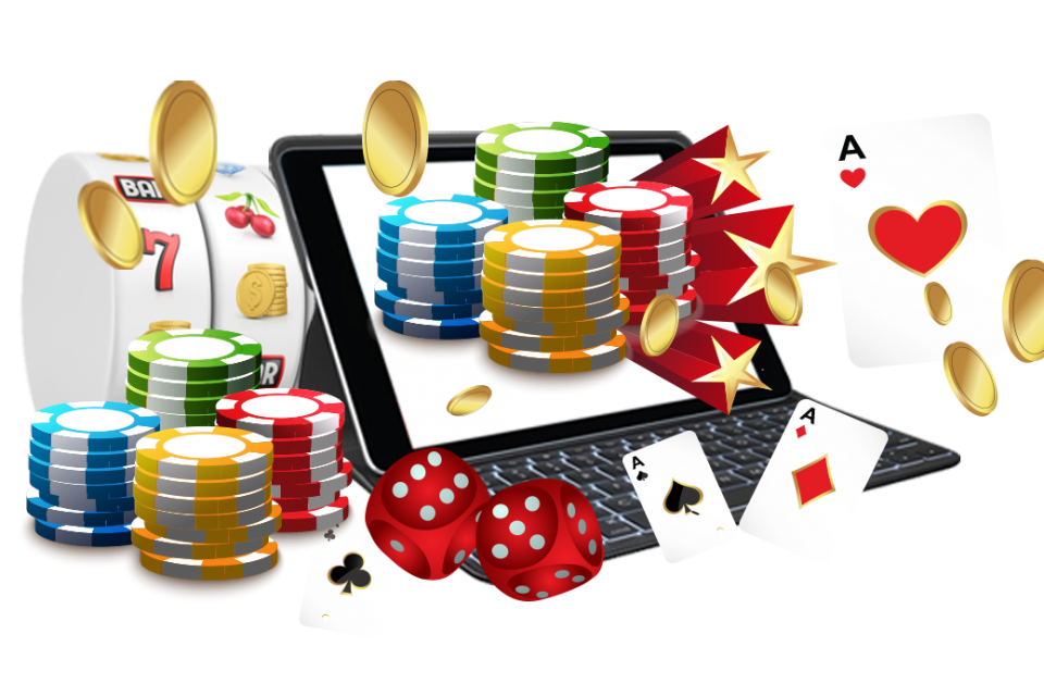 Choose the Best Site to Play Newest Collection of Slot Games