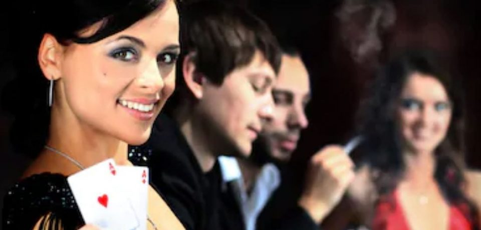 Reasons to play at an online casino