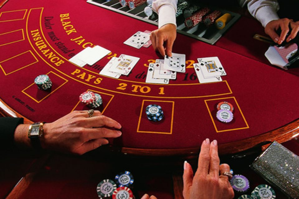 Different Types Of Live Roulette Games Online