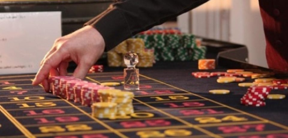 Spend your free time in an online casino