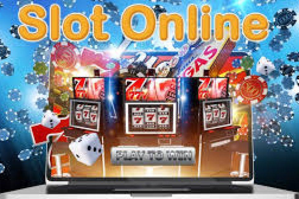 Enjoy Playing Free Casino Slots And Make Money
